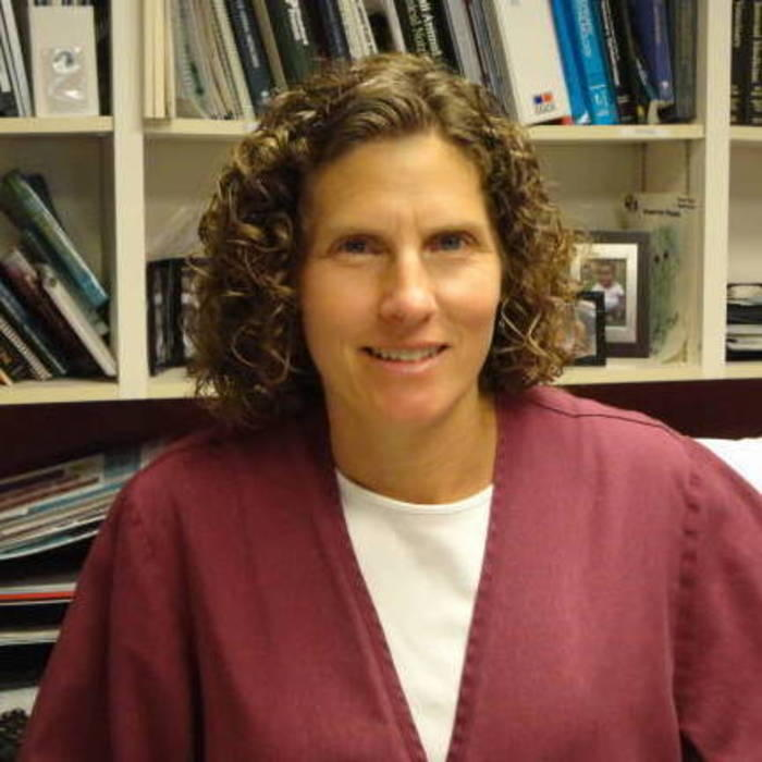Dr. Laurie  Schessler <br> DVM photo