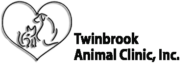 Twinbrook Animal Clinic logo